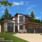 Northwest Modern House Plans