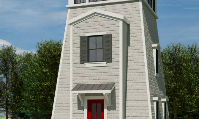 Nova Scotia Small Home Plans