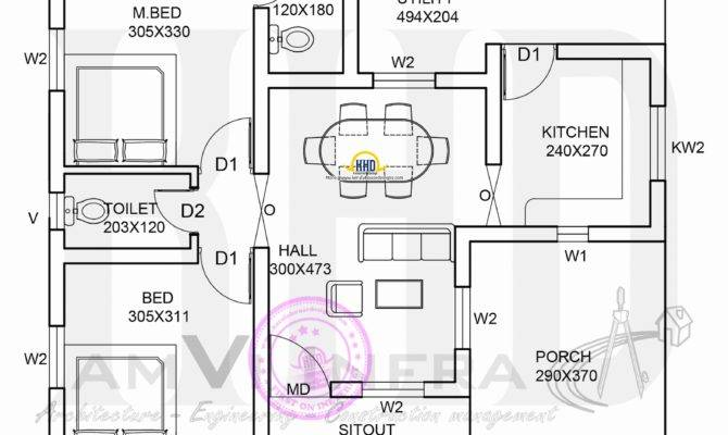 November Home Kerala Plans