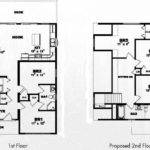 Ocean Cape Modular Home Floor Plan