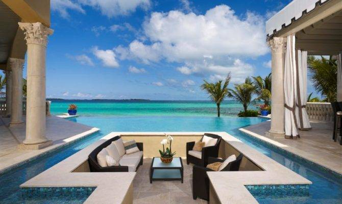Ocean Club Estates Bahamas