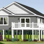 Ocean Story Modular Home Floor Plan