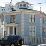 Octagon House Wikipedia
