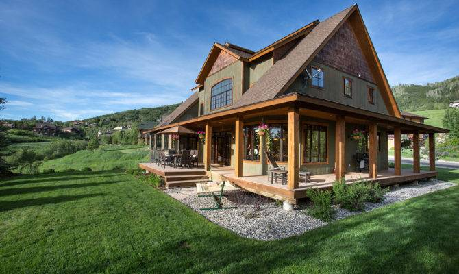 Old Cottage Ranch House Plans Design Office