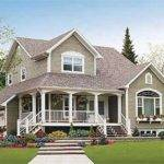 Old Country House Plans Ideas