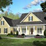 Old Country House Plans Style
