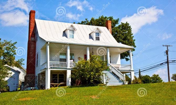 Old Farm House Plans Smalltowndjs