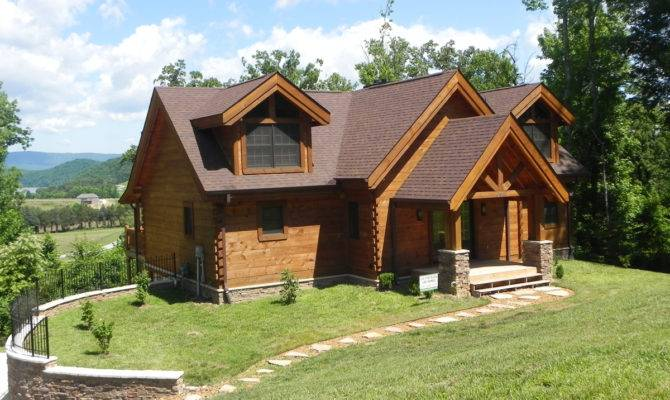 Old Fashioned Log Home Plans House Design