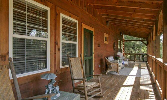 Old Front Porch Rocking Chairs Plushemisphere