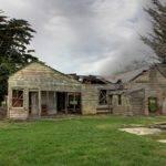 Old House Selwyn Canterbury New Zealand