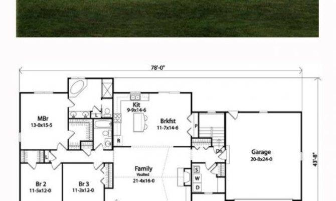 Old Ranch House Plans Luxury Best