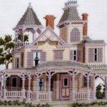 Old Victorian House Plans Floor