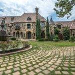 Old World Style Mansion Flower Mound Texas Dallas Area More House