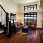 One Bedroom Loft Suite