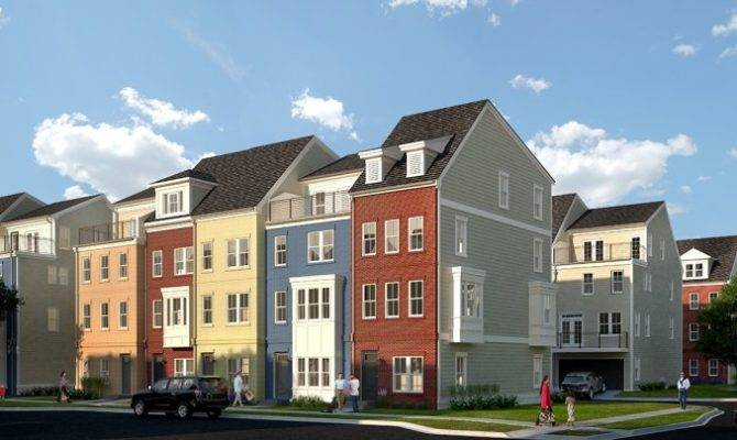 One Developer Delivering Urban Infill Features