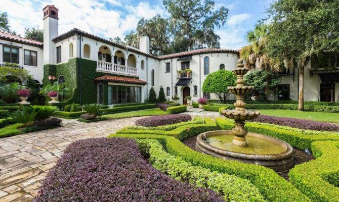 One Jacksonville Most Beautiful Historic Estate