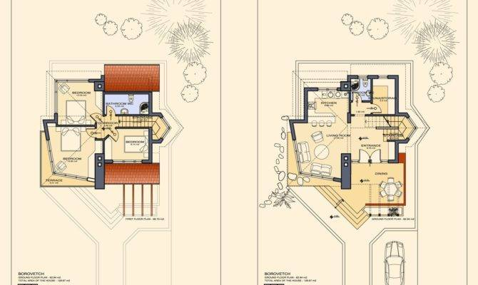 One Level Cottage Joy Studio Design Best