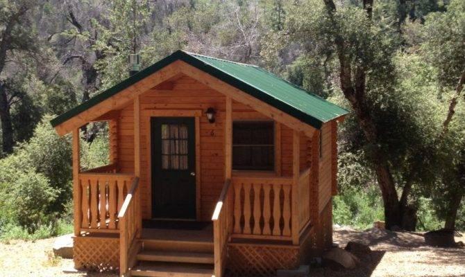 One Room Cabin Kits Pioneer Log Conestoga Cabins