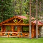 One Room Log Cabin Plan Alpinevillagejasper Jasper