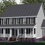 One Story Bungalow Plans House Energy Efficient