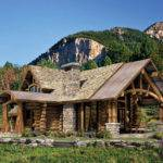 One Story Homes Luxury Home Plans Small House