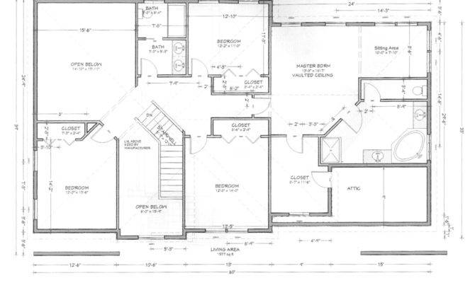 One Story House Plans Finished Walkout Basement