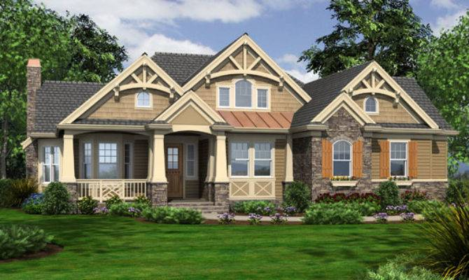 One Story House Plans Professional Builder
