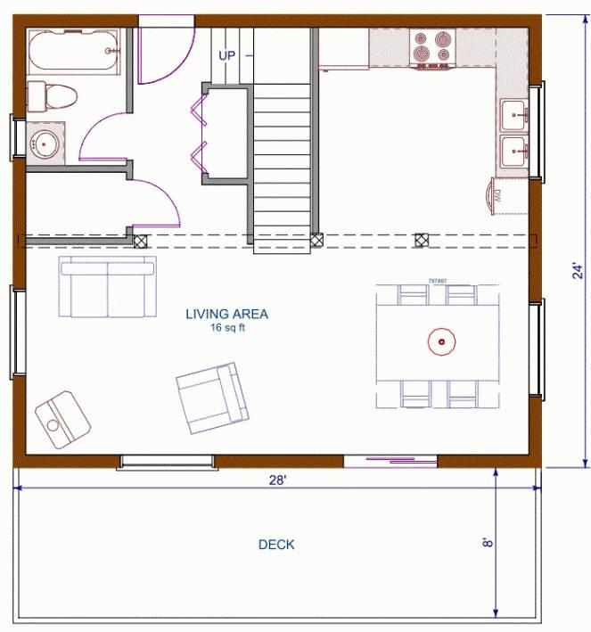 Open Concept House Plans Homestartx