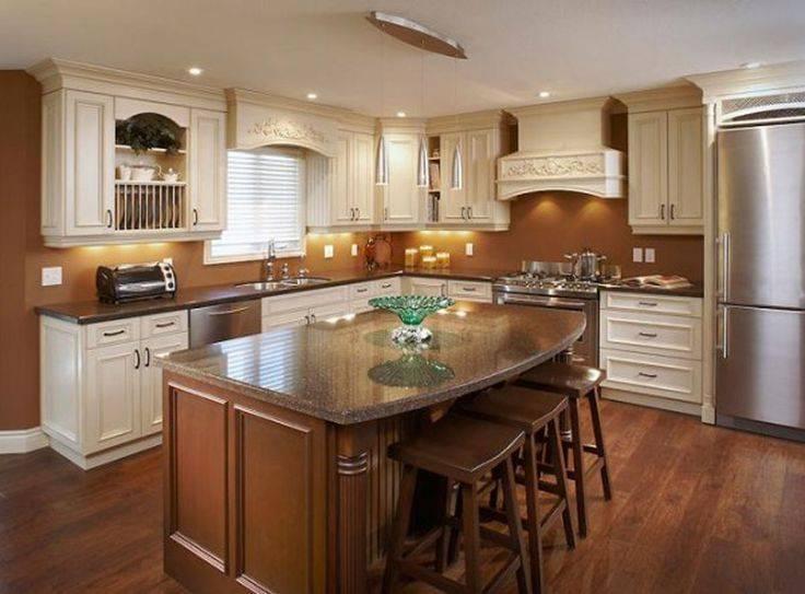 Open Concept Kitchen Kitchendreams Pinterest