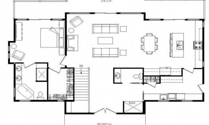Open Concept Ranch Style House Plans Inspirational