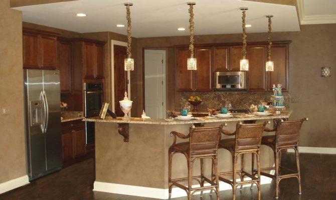 Open Kitchen Living Dining Room Floor Plans