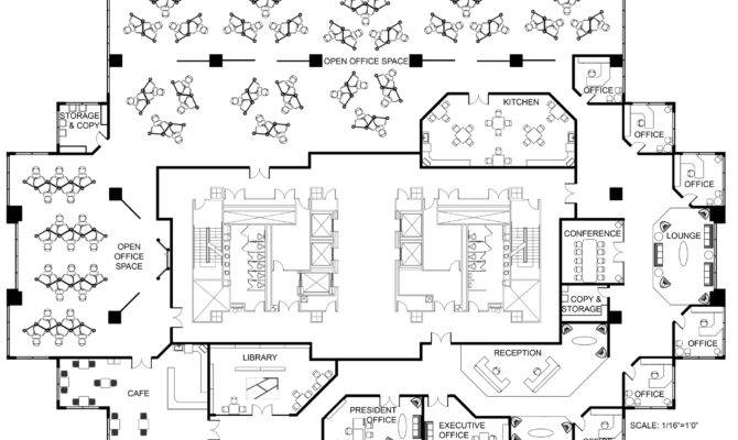 Open Office Spaces Offices Pinterest