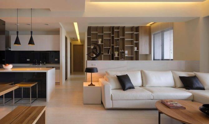 Open Plan Home Design