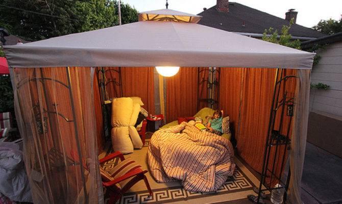 Operation Outdoor Bedroom Flickr Sharing