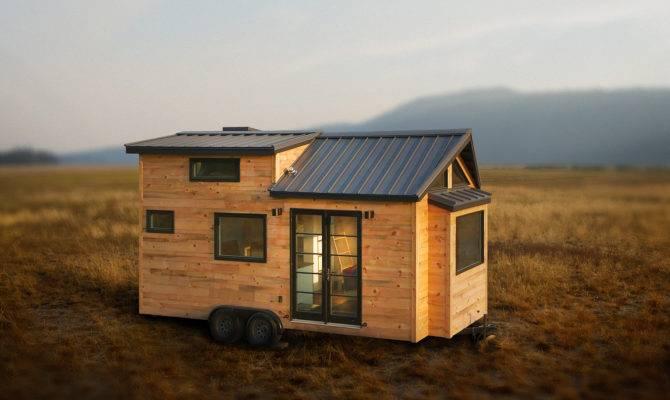 Oregon Tiny House Bend