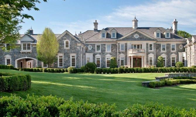 Oren Alexander Real Estate Agent Stone Mansion