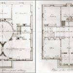 Original Plans Latrobe