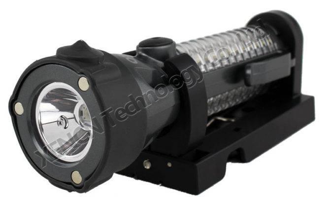 Osram Led Saver Light Plus Super Bright Energy Saving