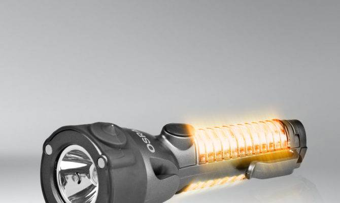 Osram Ledguardian Saver Light Plus Multifunctional Led