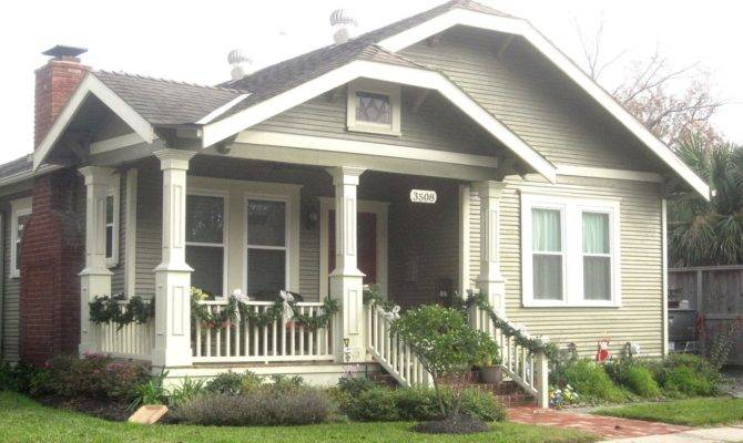 Other Houston Bungalow Roofs Eaves Gables Trim