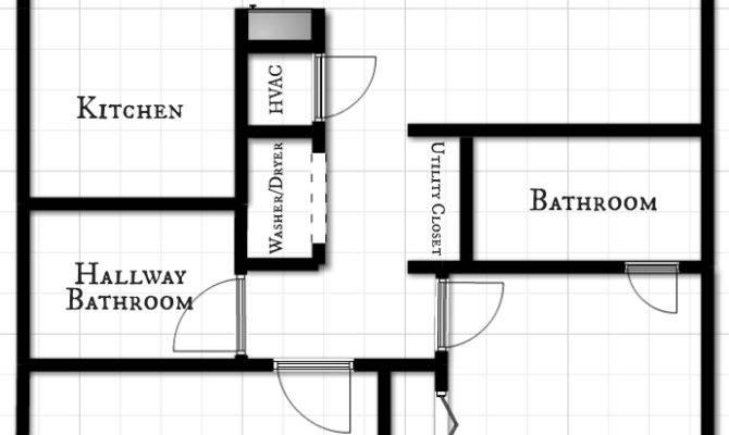Our Condo Floor Plan