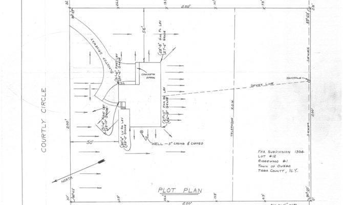 Our Mid Century Split Level House Plans