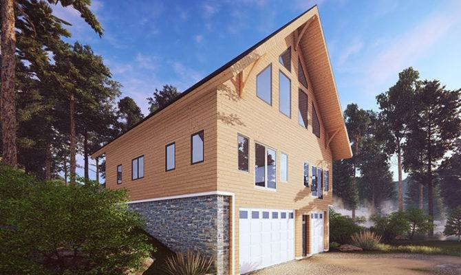 Our Timber Frame House Plans Pure Living Life