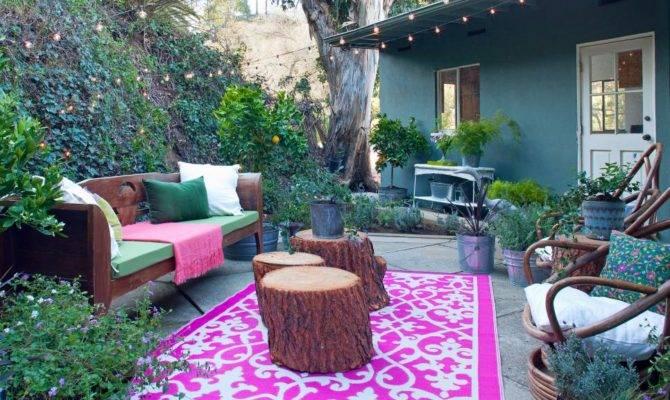 Outdoor Designer Looks Under Hgtv