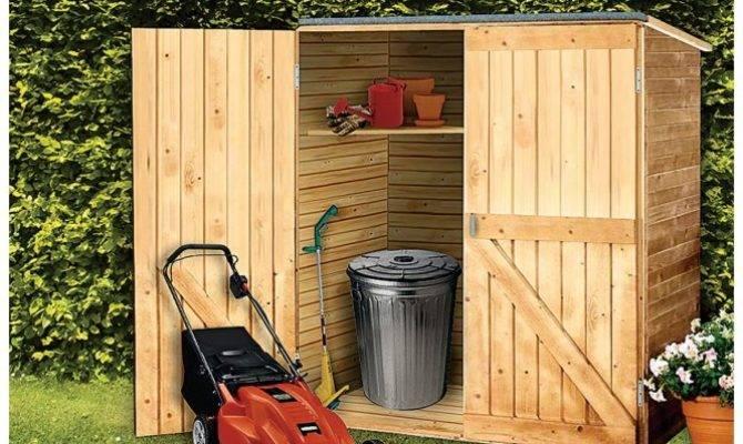 Outdoor Garden Shed Plans Elite Does