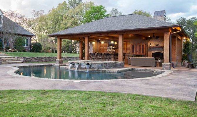 Outdoor Living Spaces Solutions Jackson