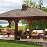 Outdoor Pavilion Plans Quotes