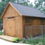 Outdoor Shed Blueprints Better Build Buy