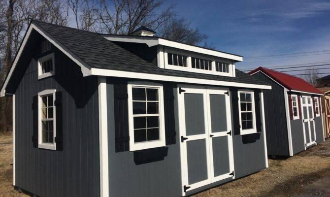 Outdoor Sheds Storage Buildings Nashville
