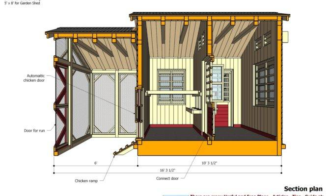 Outdoor Storage Building Plans Shed Designs